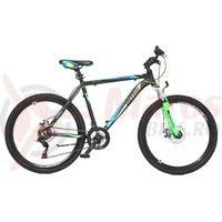 Bicicleta Ultra Agressor 26