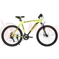 Bicicleta Ultra Agressor RF 26