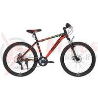 Bicicleta Ultra Agressor RF 26' rosie