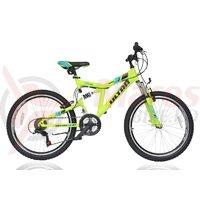 Bicicleta Ultra Apex 24