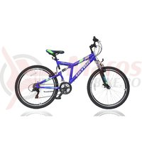 Bicicleta Ultra Apex 26