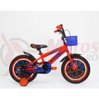 Bicicleta Ultra Kidy 16