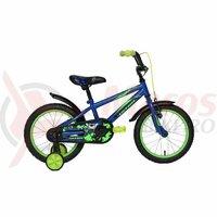 Bicicleta ULTRA Kidy 16 V-Brake Albastru