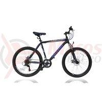 Bicicleta Ultra Razor 26