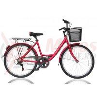 Bicicleta Ultra Riviera CTB 26