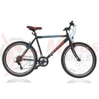 Bicicleta Ultra Storm 26' neagra