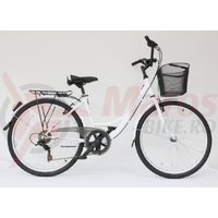 Bicicleta Ultra Tonus CTB 26