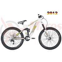 Bicicleta Univega Ram FR-1 2012 E