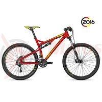 Bicicleta Univega Renegate 8.0 30G 27.5