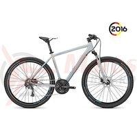 Bicicleta Univega Terreno 3.0 24G DT 28