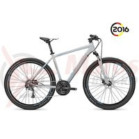 Bicicleta Univega Terreno 3.0 24G HE 28