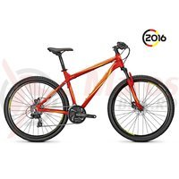 Bicicleta Univega Vision 2.0 21G 27.5