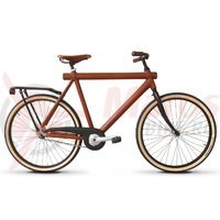 Bicicleta Vanmoof VM3 1v piele