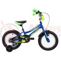 Bicicleta Venture 1417 albastra 2019