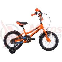 Bicicleta Venture 1417 portocalie 2019
