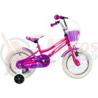 Bicicleta Venture 1418 roz 2019
