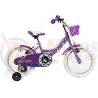 Bicicleta Venture 1418 violet 2018