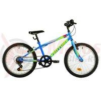 Bicicleta Venture 2017 albastra 2018