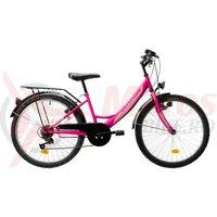 Bicicleta Venture 2418 roz 2019