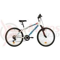 Bicicleta Venture 2419 alba 2019