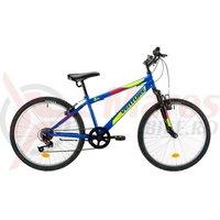 Bicicleta Venture 2419 albastra 2019