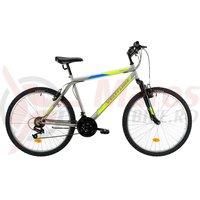Bicicleta Venture 2601 gri 2019