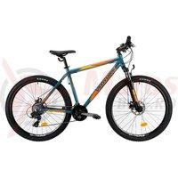 Bicicleta Venture 2721 gri 2019
