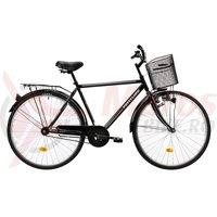 Bicicleta Venture 2817 neagra 2019
