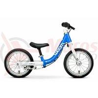 Bicicleta Woom 1 12' Albastru