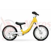 Bicicleta Woom 1 12' Galben