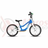Bicicleta WOOM 1 PLUS 14' Albastru