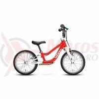 Bicicleta WOOM 1 PLUS 14' Rosie