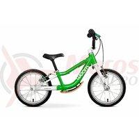Bicicleta WOOM 1 PLUS 14