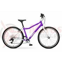 Bicicleta Woom 5 24' mov