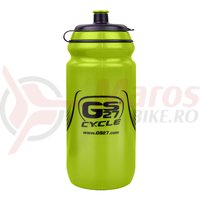 Bidon apa GS27 600ml verde