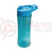 Bidon Azura 600 ml albastru