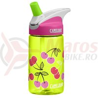 Bidon Camelbak Eddy Kids 400ml cherries