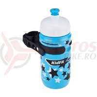 Bidon copii Drag Kid Fit 350 ml albastru