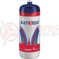 Bidon Elite Corsa Katusha Bio 550ml