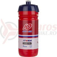 Bidon Elite Corsa Team 550ml Katusha