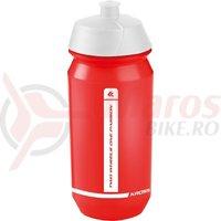 Bidon Kross Farer 500 ml red