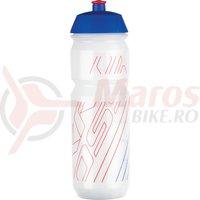 Bidon Kross Float 750 ml transparent