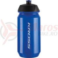 Bidon Kross Pure 500 ml dark blue