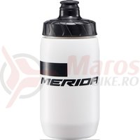 Bidon Merida Stripe alb 500 ml