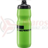 Bidon Merida Stripe verde 800 ml