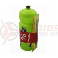 Bidon NUTRIXXION 650ml Baton Pudra 35g Gel