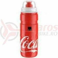 Bidon Plastic ELITE ICE FLY 500 ml Coca Cola