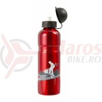 Bidonas alu. Mighty 750ml