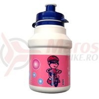 Bidonas copii Polisport Kido Girl  300ml C