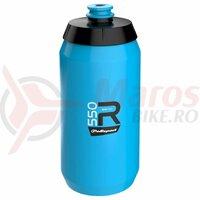 Bidonas - POLISPORT - R550 - 550 ml, albastru